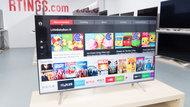 Samsung MU8000 Design Picture