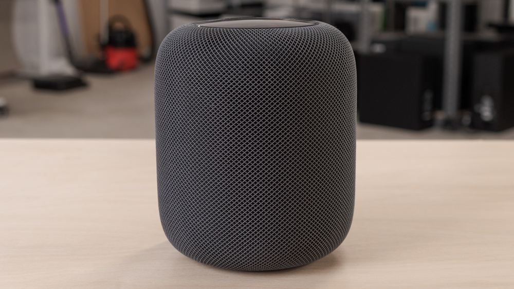 Apple HomePod Picture