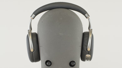 Parrot Zik 2.0 Stability Picture