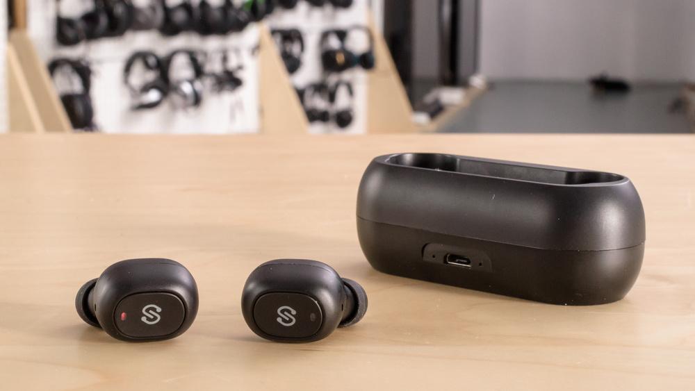 SoundPeats TrueFree/True Wireless Picture