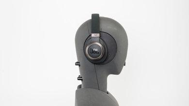 JBL Live 650 BTNC Wireless Side Picture