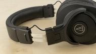 Audio-Technica ATH-M30x Build Quality Picture