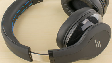 SMS Audio STREET by 50 Active Noise Cancelling Build Quality Picture
