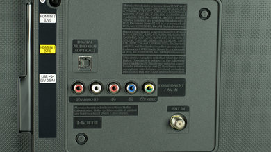 Samsung J5000 Rear Inputs Picture