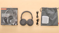 Plantronics BackBeat Go 600 Wireless In the box Picture