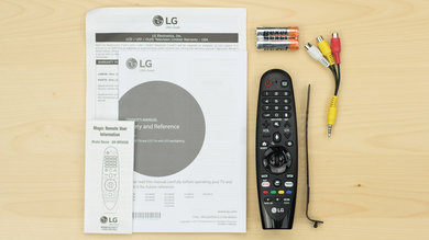LG SJ9500 In The Box Picture