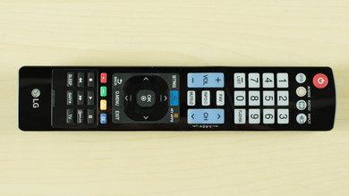 LG LF5800 Remote Picture