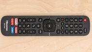 Hisense H9F Remote Picture