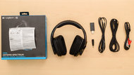 Logitech G933 Wireless Gaming Headset In The Box Picture