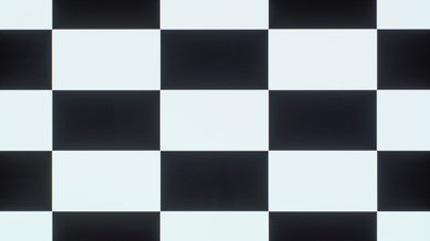 Sony A9G OLED Checkerboard Picture
