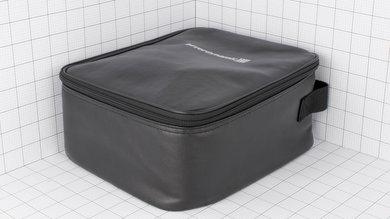 Beyerdynamic DT 880 Case Picture