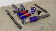 Dyson Omni-glide Maintenance Picture