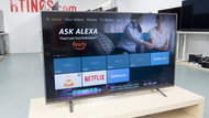 Element Amazon Fire TV Design Picture