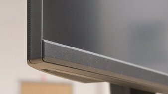 Gigabyte M32Q Build Quality Picture