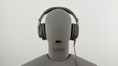 Audio-Technica ATH-M50x Front Picture