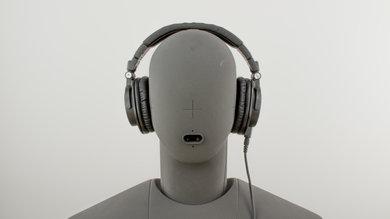 Audio-Technica ATH-M50x Front Picture
