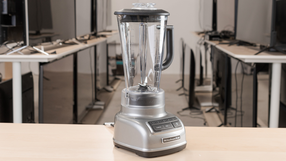 KitchenAid Diamond Picture