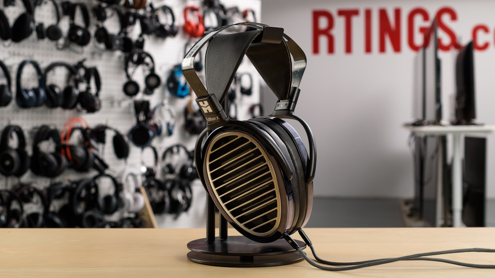 HiFiMan Edition X Picture