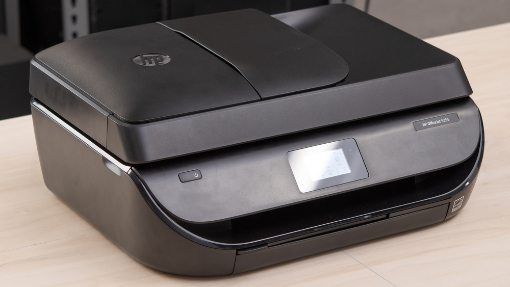 HP OfficeJet 5255 Picture