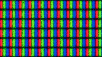 Gigabyte  Aorus AD27QD Pixels