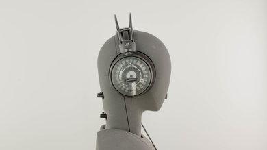Audio-Technica ATH-AD700X Side Picture