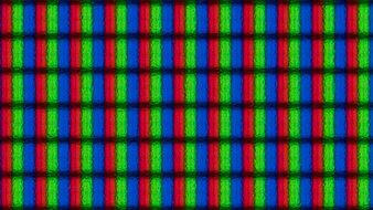MSI Optix G27C4 Pixels