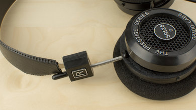 Grado SR125e Build Quality Picture