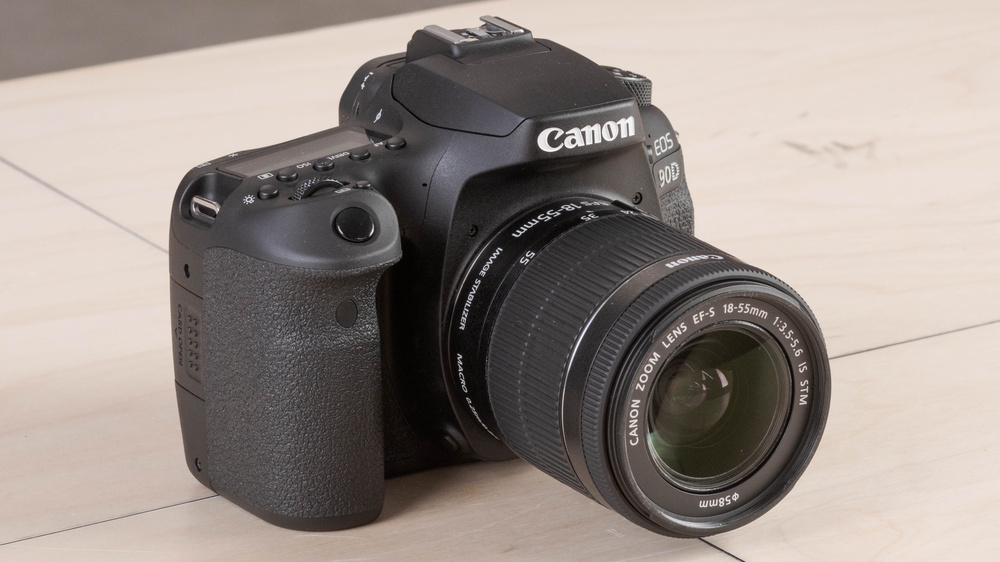 Canon EOS 90D Picture