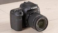 Canon EOS 90D Design