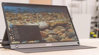 ASUS ZenScreen Go MB16AHP Review