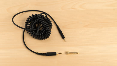Shure SRH440 Cable Picture