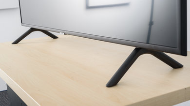 Samsung NU7100 Stand Picture