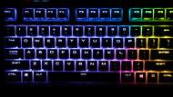 Corsair STRAFE RGB MK.2 Brightness Min