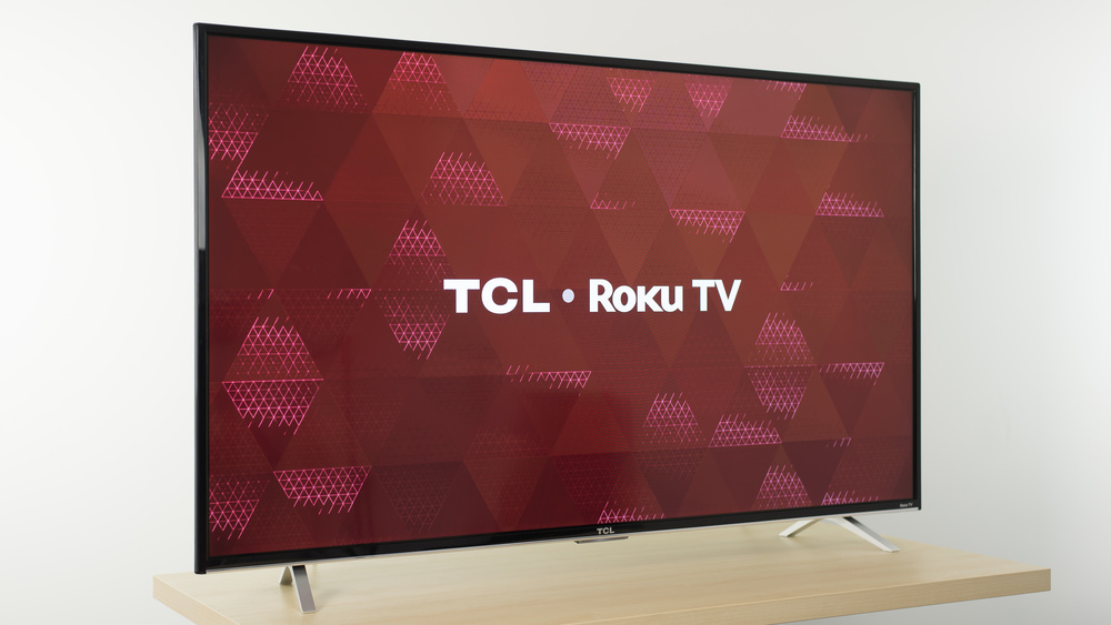 TCL US5800 Design Picture