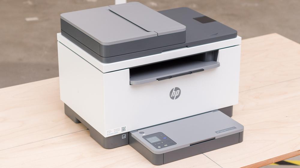 HP LaserJet MFP M234sdwe Picture