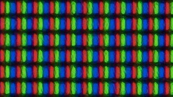 BenQ EL2870U Pixels