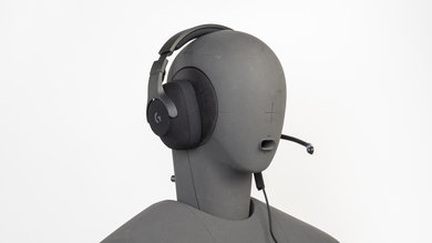 Logitech G433 Gaming Headset Design Picture 2