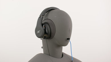 SMS Audio STREET by 50 Active Noise Cancelling Angled Picture