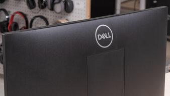 Dell E2220H Build Quality Picture