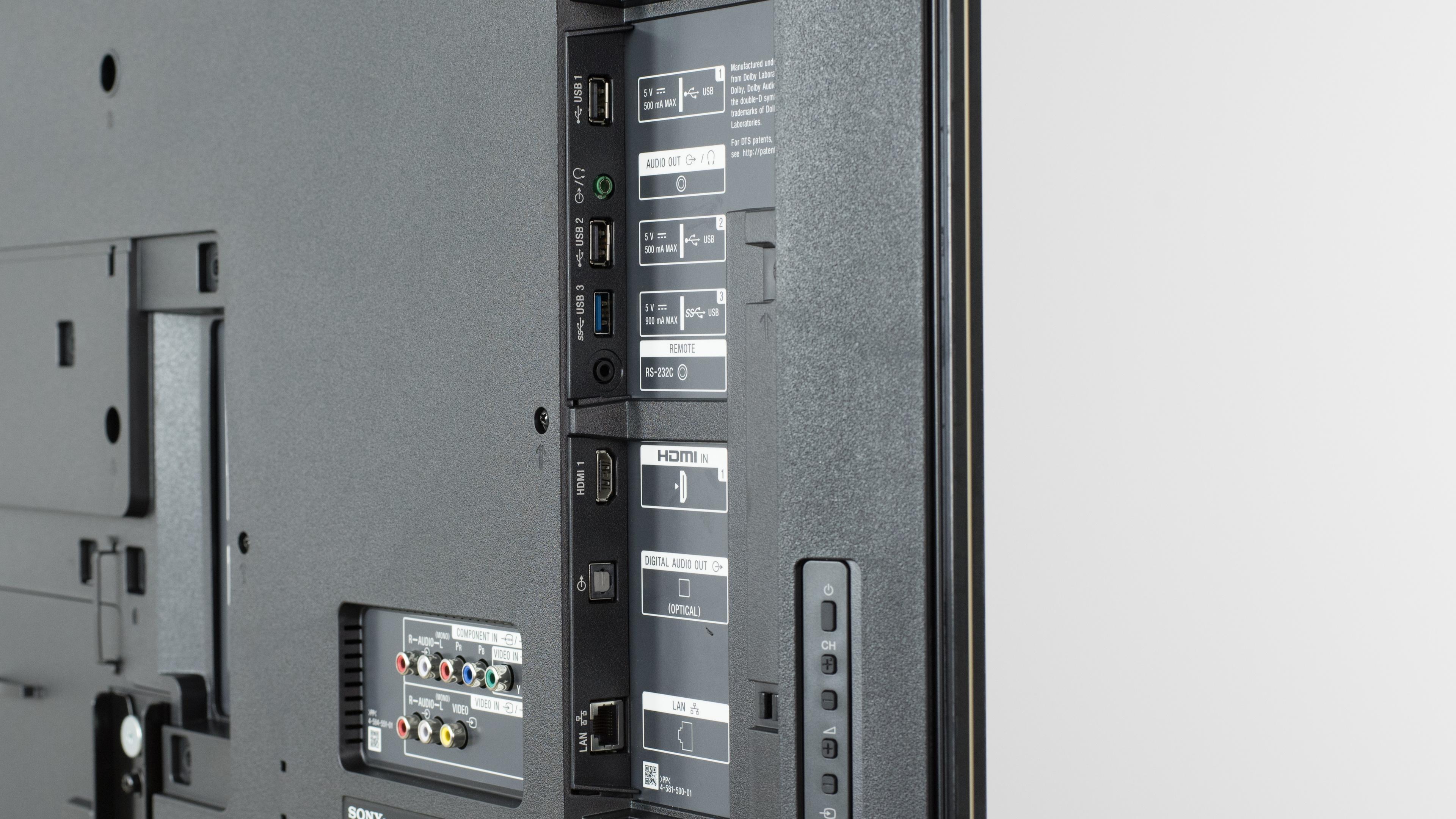 Sony X930d Review Xbr55x930d Xbr65x930d