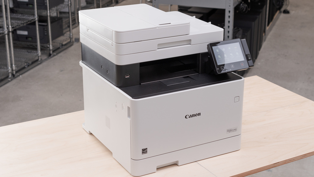 Canon imageCLASS MF743Cdw Picture
