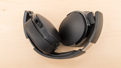 Skullcandy Hesh 3 Wireless Build Quality Picture