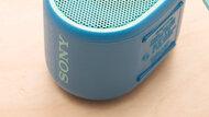Sony SRS-XB01 Build Quality Photo