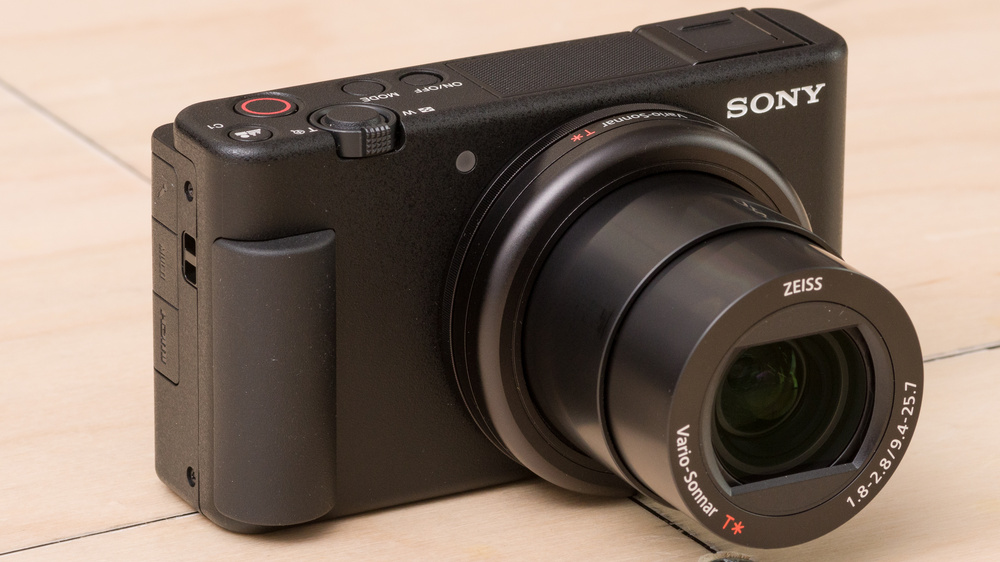 Sony ZV-1 Picture
