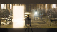 LG UH6150 Bright Room Picture
