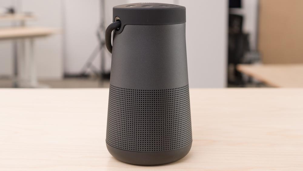 Bose SoundLink Revolve+ II Picture