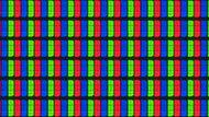 Hisense U6G Pixels Picture
