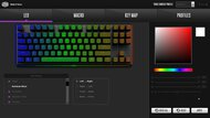 Cooler Master MK730 Software Picture