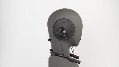 Sennheiser HD1 In-Ear Wireless Side Picture