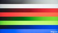 Samsung Q50/Q50R QLED Gradient Picture